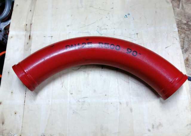 Продам Угол бетоновода DN150*R275*90*