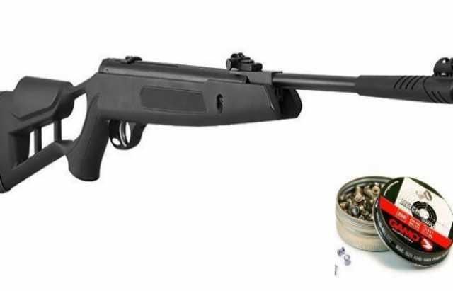 Продам Пневматика винтовка Hatsan Striker Edge