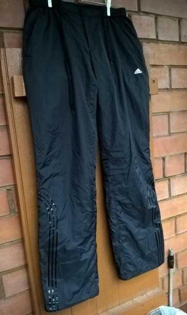 Продам Брюки спорт. «Adidas». Размер М (46).