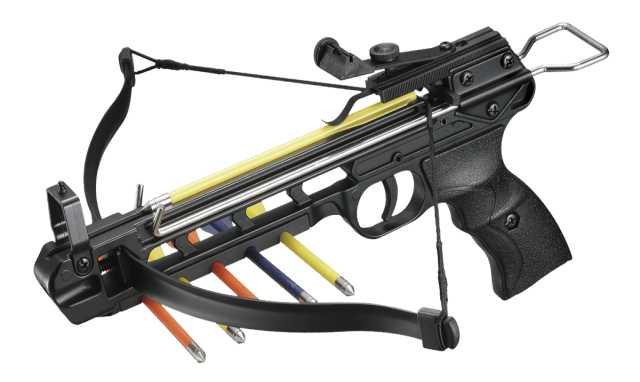 Продам Арбалет пистолетного типа
