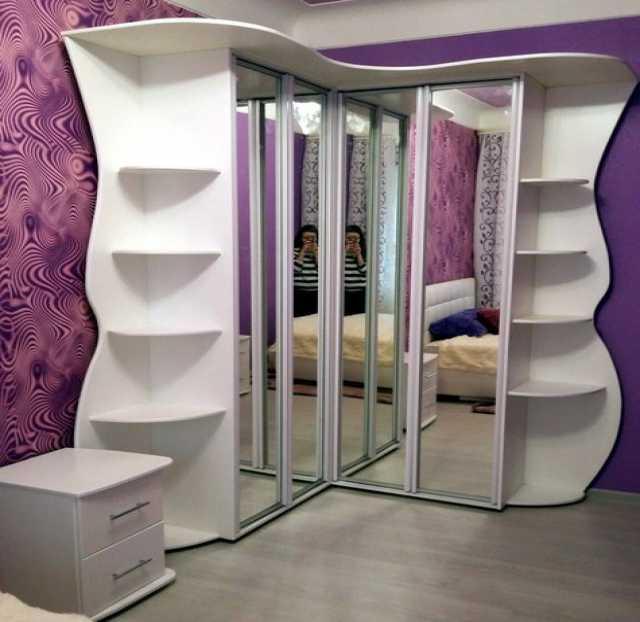 Предложение: Мебель на заказ в Московской области