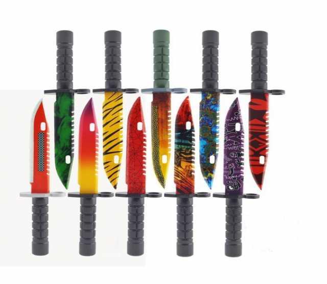 Продам Деревянный Штык-Нож М9 Bayonet