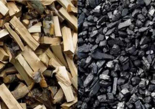 Предложение: Доставка угля, дров, сыпучих материалов