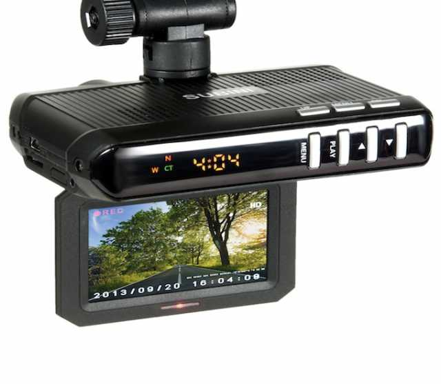 Продам Видеорегистратор SUBINI STR GH7-FS