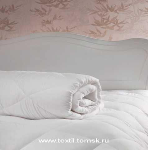 Продам: Стеганное силиконовое одеяло микрофибра