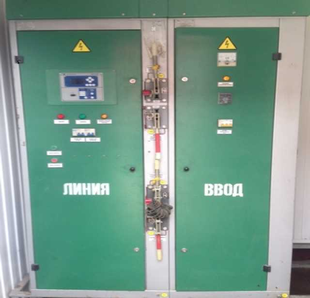 Продам Электростанция (ДЭС, ДГУ) CUMMINS 1 МВт