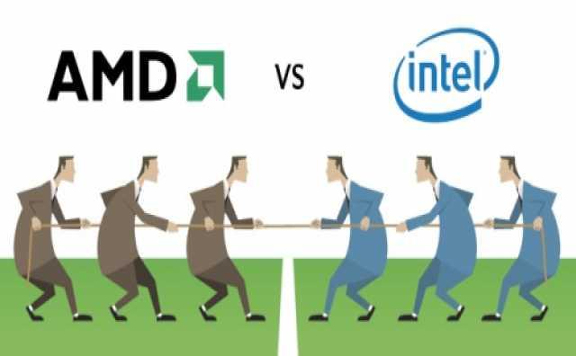 Продам Процессоры разные Интел Амд