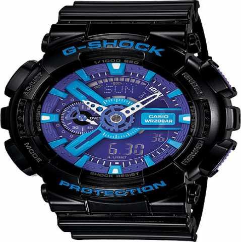 Продам Часы G-SHOCK Casio GA-110HC