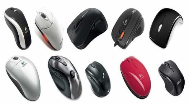 Продам Компьютерные мыши