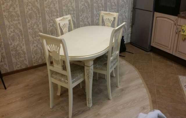 Продам Шикарный стол