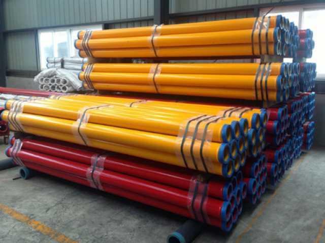 Продам  Шланг бетоновода DN-125 x 4000 мм