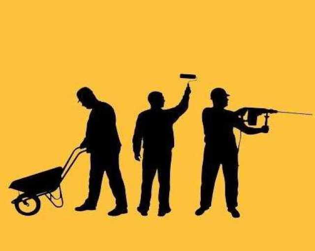Ищу работу: Бригада разнорабочих, подсобников