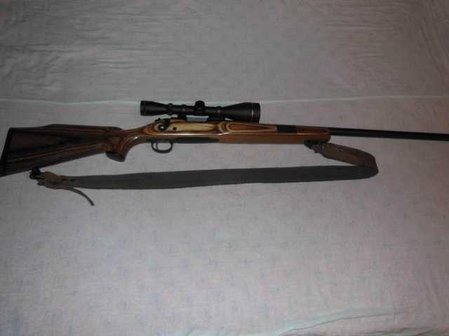 Продам   Remington 700 VLS Varmint 308 WIN