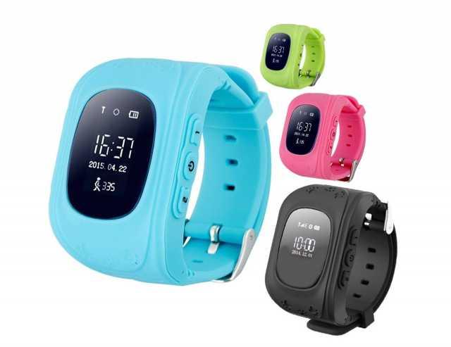 Продам Детские часы Wonlex Q50