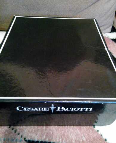 Продам Cesare Paciotti Dali Women US 8.5 90%OFF