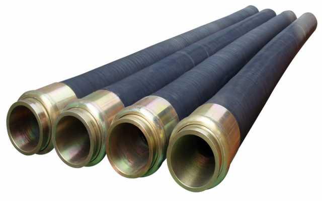 Продам:   Шланг бетоновода DN-100 x 4000 мм