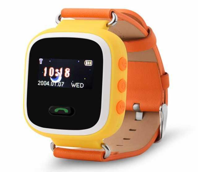 Продам Детские часы Wonlex GW900S