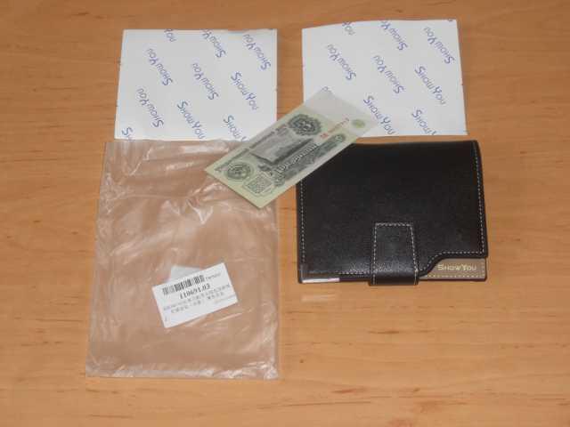 Продам Мужской бумажник, кошелек, портмоне