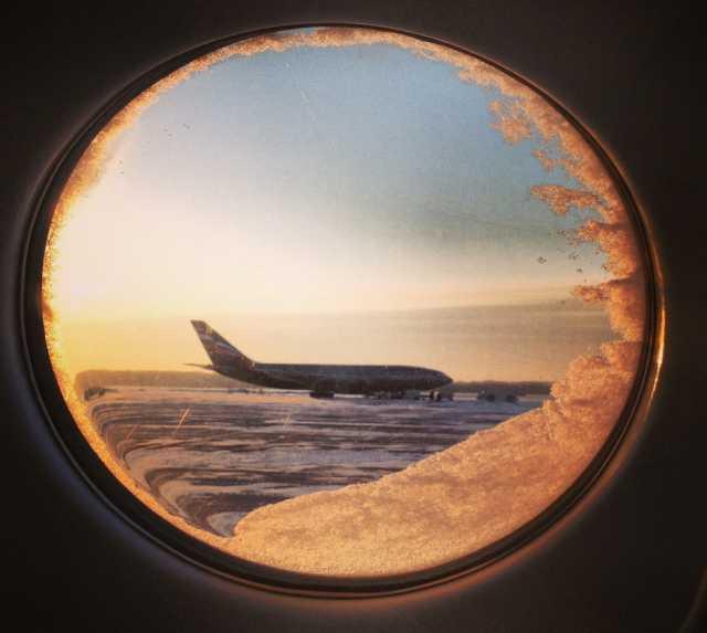 Вакансия: Стюардесса/ бортпроводник