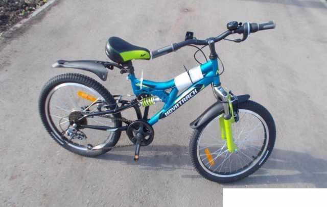 """Продам велосипед 20""""; 6 ск;НОВЫЙ"""