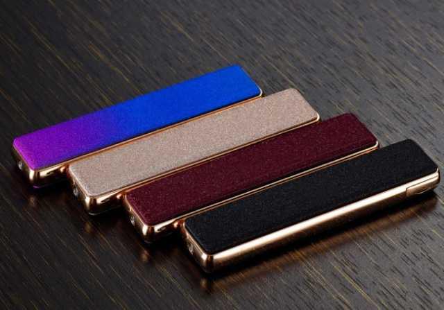 Продам Зажигалка USB спиральная