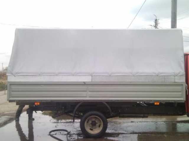Продам Кузов ГАЗ 3302