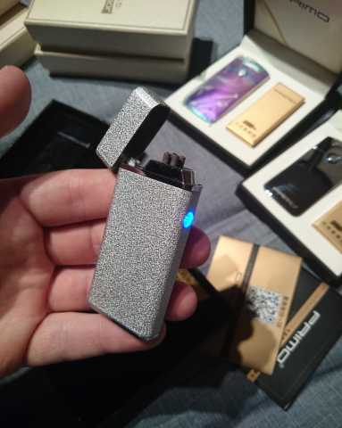Продам Зажигалка электро-дуговая двойная плазма