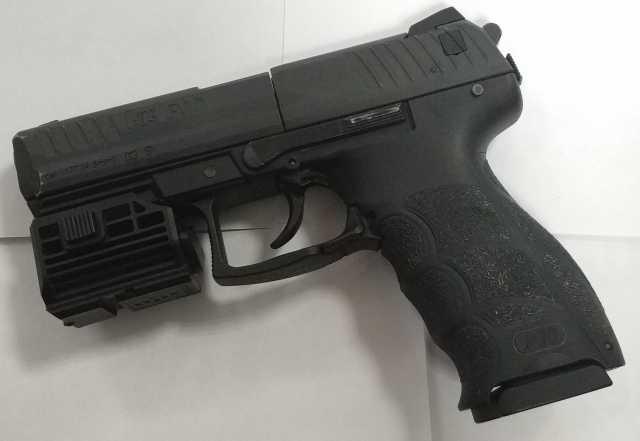 Продам Пистолет пневматический Umarex HK P30