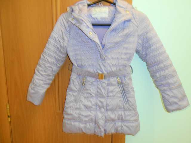 Продам Куртка детская демисезонная