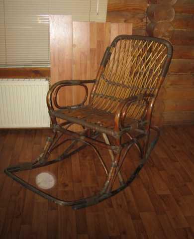 Продам Плетённая мебель