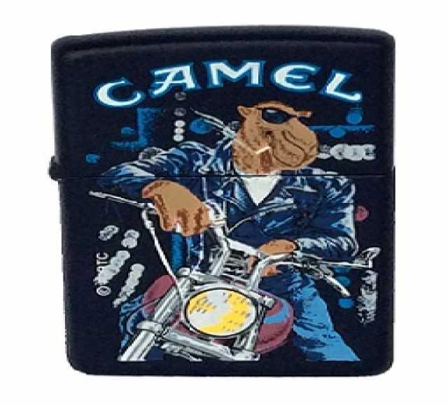 Продам  Zippo Camel CZ 175 Joe on Handlebars