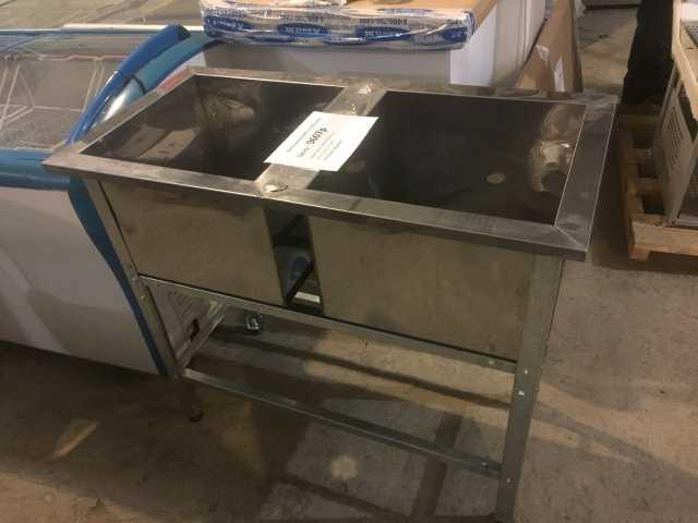 Продам Ванна моечная ВМЭ-2/400