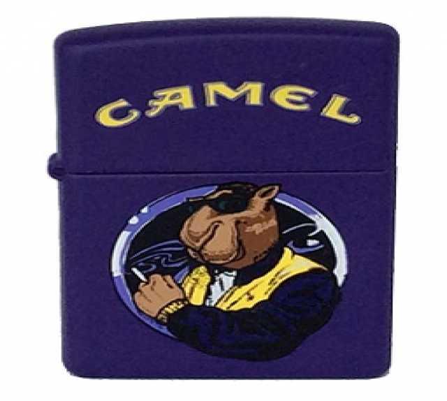 Продам Zippo Camel CZ 171 Joe in Window