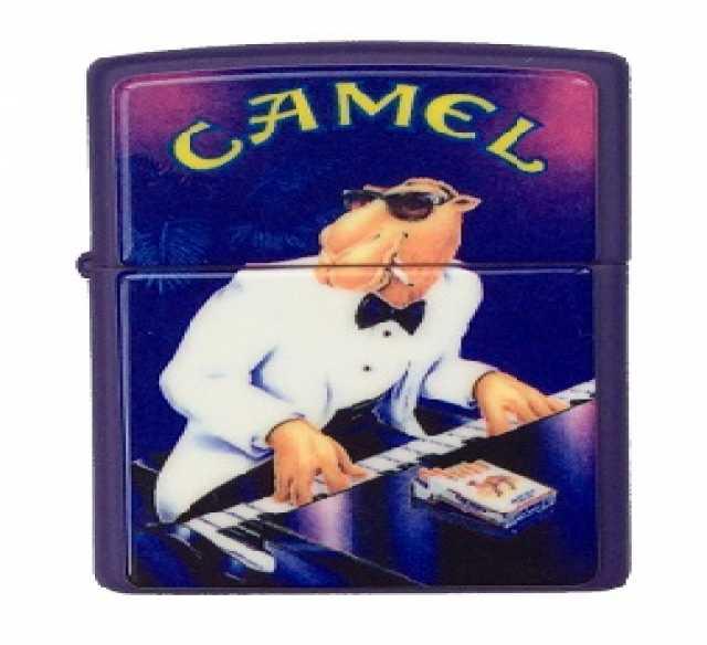 Продам Zippo Camel CZ 164 Joe Piano Player