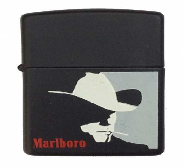 Продам Зажигалка Zippo Marlboro Man