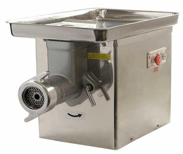 Продам: Мясорубка МИМ-600 промышленная 600 кг/ч