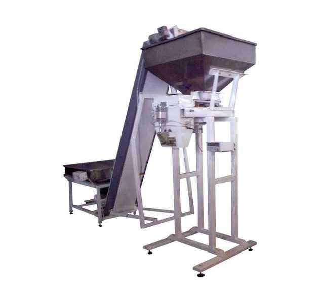Продам Дозатор Д-03 для фасовки до 30 кг