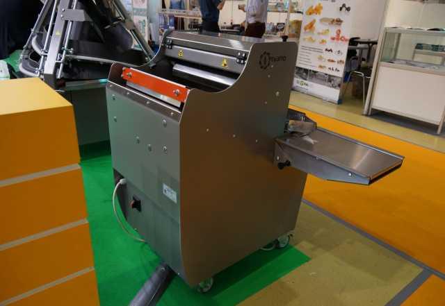 Продам Агро-Слайсер -  хлеборезательная машина
