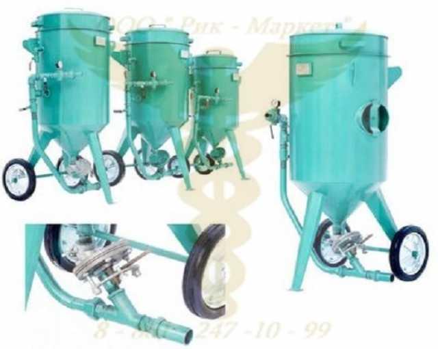 Продам Пескоструйная установка Zitrek DSMG-100