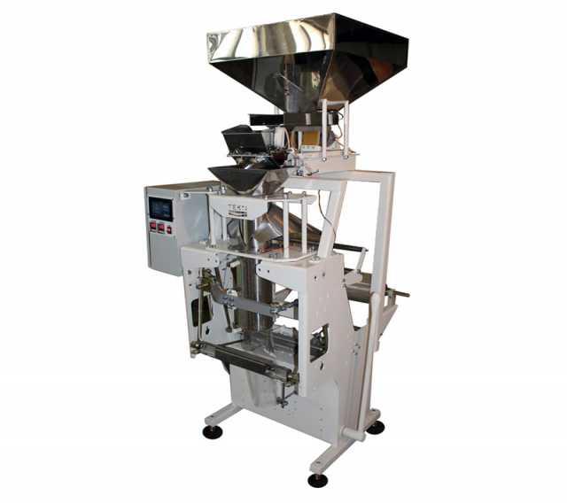 Продам Оборудование для упаковки семечек орехов