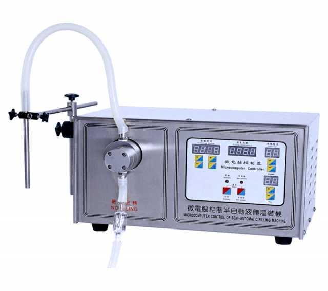 Продам Дозатор для розлива жидкостей SF-2-1