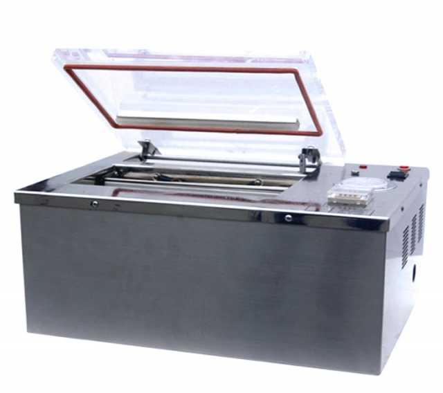 Продам Вакуумный упаковщик настольный DZ-280C