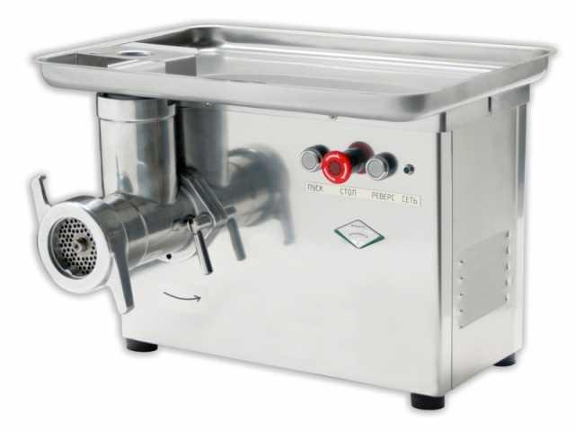 Продам Мясорубка МИМ-300М промышленная 300 кг/ч