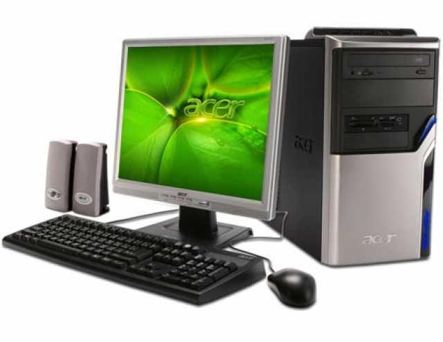 Предложение: Ремонт компьютеров и ноутбуков с выездом