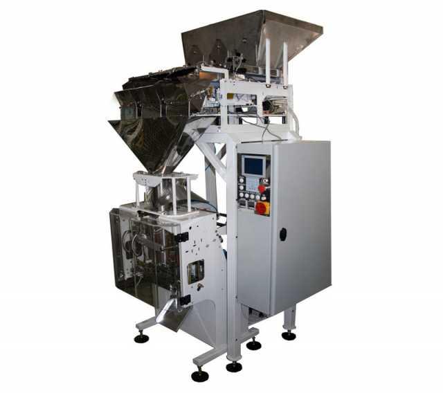 Продам Автомат для упаковки круп макарон сахара