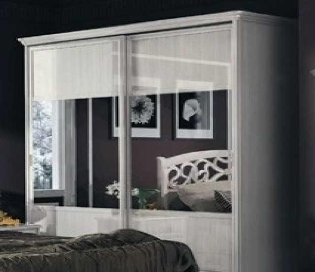 Продам: Шкаф купе спальни Тиффани Шатура