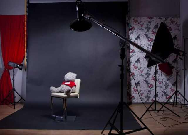 Продам: -Фотостудия ищет нового хозяина