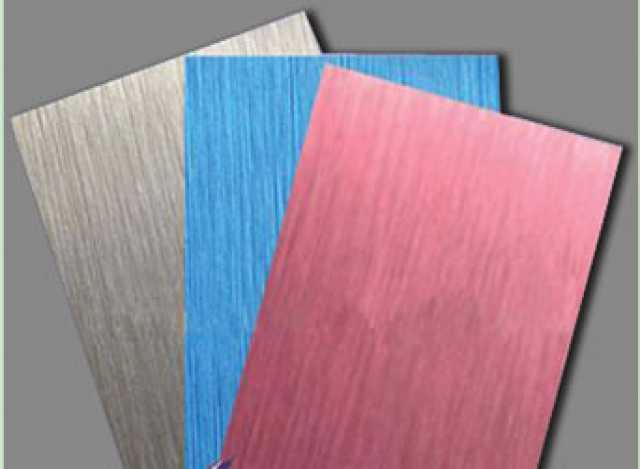 Продам Линия производства алюминиевых панелей