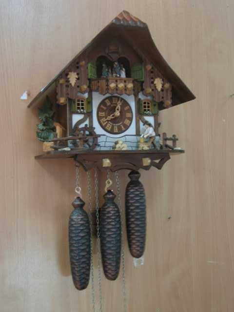 Продам Часы-ходики