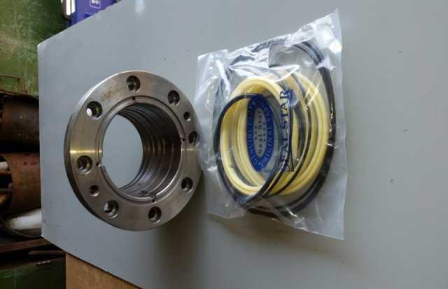 Продам Ремкомплект шибера передний (втулка и уп